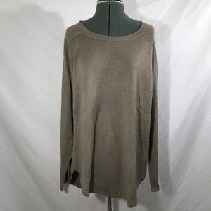 NWT Sparkling Sweater